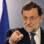 Rajoy pide urgente Consejo de Estado por reglamento de parlamento catalán