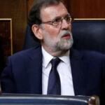 """España: Rajoy pide serenidad ante """"delirios autoritarios por el referéndum"""" (VIDEO)"""