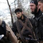 Trump pone fin a programa de la CIA de entrenamiento a rebeldes en Siria