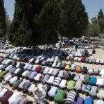 Países árabes condenan medidas ilegales de Israel en Explanada de Mezquitas