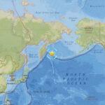 Rusia: Alerta de tsunami tras sismo de 7.4 grados en península rusa Kamchatka