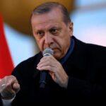 """Erdogan promete """"arrancar la cabeza"""" a golpistas y terroristas"""