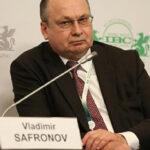 Rusia se opone en la ONU a sanciones que pide EEUU contra Corea del Norte