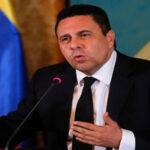 Venezuela: Canciller acusa a medios internacionales de mentir sobre consulta