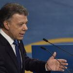 Santos celebra 2da. misión de la ONU para reintegración de exguerrilleros