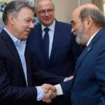 Colombia: UE y FAO apoyarán a implementar acuerdos de paz con las FARC