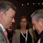 Financial Times: Santos pidió a Cuba mediar en la crisis venezolana (VIDEO)