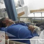 Colombia: Hospitalizan a jefe de las FARC tras 19 días de huelga de hambre (VIDEO)