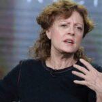 Susan Sarandon: Premio de Honor en el Festival de Cine Fantástico de Sitges