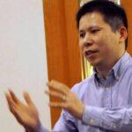 China: Sale de prisión destacado activista Xu Zhiyong tras 4 años de condena