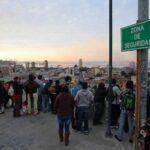 Sismo de magnitud 5.3 sacude varias localidades del norte de Chile