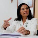 Rectora electoral venezolana dice que consulta opositora no tiene validez