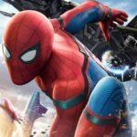 """""""Spider-Man: Homecoming"""" acapara la atención de la cartelera estadounidense"""