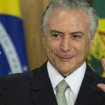 Brasil: Comisión que evaluará denuncia contra Temer no oirá al fiscal Janot