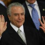 Brasil: Congreso rechazó acusación contraTemer y no habrá juicio político (VIDEO)