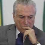 Ibope: Solo un exiguo 5% de brasileños aprueba el gobierno de Temer