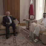 Tillerson se reúne con autoridades cataríes y cierra su gira en golfo Pérsico