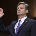 Nominado a dirigir el FBI asegura preservará la independencia del buró