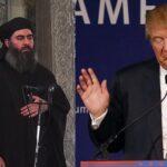 EEUU: Trump acusa al New York Times de frustrar plan para matar líder de EI