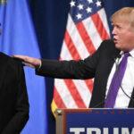 """EEUU: Trump aplaude """"transparencia"""" de su hijo por divulgar polémicos correos"""