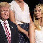 Trump defiende a su hija Ivanka que lo sustituyó en mesa de líderes del G20