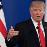 Polonia: Trump admite ahora que Rusia pudo interferir en elecciones (VIDEO))