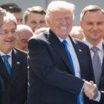 Francia: Macron defiende Acuerdo de París pero respeta la retirada de Trump (VIDEO)