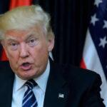 EEUU: Trump pide cambiar reglas del Senado para favorecer la mayoría simple