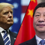 Trump critica a China por sus relaciones comerciales con Corea del Norte