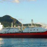 Un barco petrolero y un carguero chocan entre Francia y Reino Unido