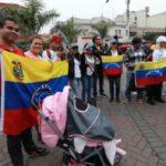 Gobierno amplió Permiso Temporal de Permanencia de venezolanos en Perú