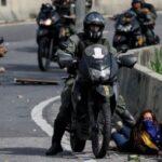 Venezuela: ONU recuerda que hay más de un millar de detenidos por manifestaciones