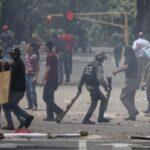 Venezuela: Cinco muertos en jornada de votación para Constituyente