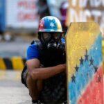 Fiscalía venezolana investiga muerte de 10 personas este domingo (VIDEOS)