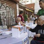 Venezuela: Centros de votación de plebiscito opositor operan al 100 % (VIDEO)