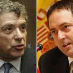 España: Presidente de la Federación de Fútbol y su hijo a la cárcel sin fianza (VIDEO)