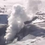 Argentina declara alerta por actividad de volcán en frontera con Chile