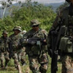 VRAEM: Emboscada de columna narcoterrorista deja militar herido