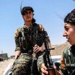 Siria: Esclavas sexuales del Estado Islámico vuelven como combatientes