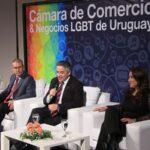 Uruguay: Cámara de Comercio LGBT premiada como la mejor del mundo
