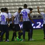 Alianza Lima campeón del Torneo Apertura con empate 0-0 en Cutervo