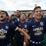 Torneo Apertura: Resumen, resultados y tabla de posiciones final