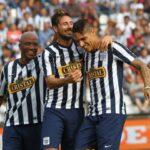 Facebook: Paolo Guerrero utiliza la red social para saludar título de Alianza Lima