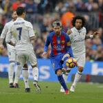 Supercopa de España: Real Madrid vs Barcelona en vivo por el partido de vuelta
