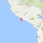 Sismo de 6 grados deja un muerto y dos heridos en la región Arequipa