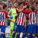 Atlético de Madrid vs. Liverpool: Se enfrentan por la final de la Audi Cup 2017