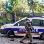 Francia: Detienen a sospechoso del atropello a un grupo de militares