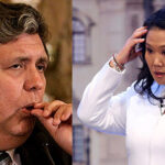 Cateriano: Aprofujimorismo busca impunidad de Alan y Keiko
