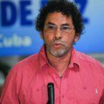 Las FARC sueñan con tener un equipo de fútbol como mensaje de esperanza