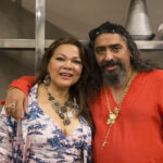 Ángela Carrasco y El Cigala comparten escenario Rep. Dominicana